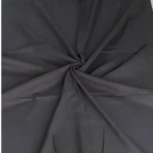 Solid Black Color