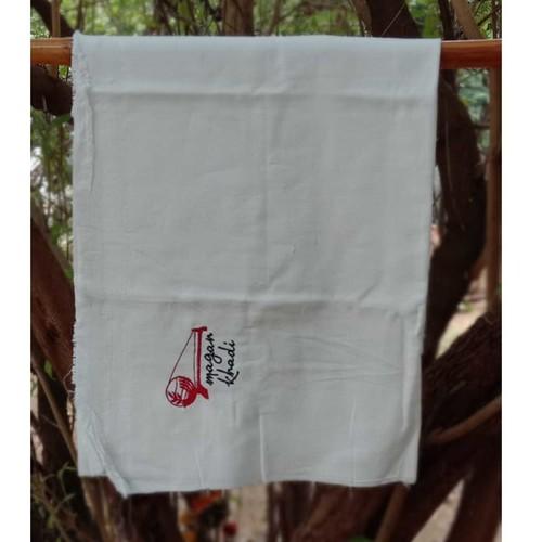 Premium Magan Khadi Logo Towel