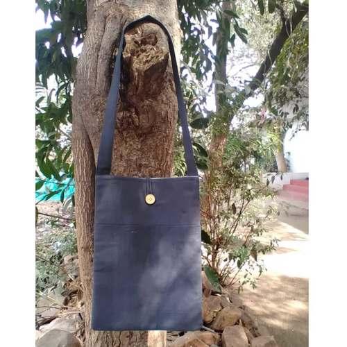 Plain shade Lappy cover cum bag