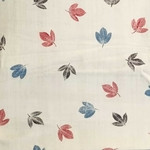 Leaf Print Dhavri Based