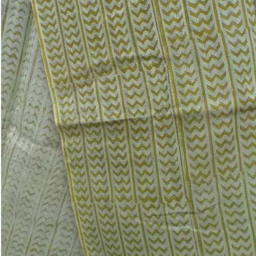 An Olive Green Stole
