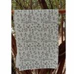 Warli Printed Towels