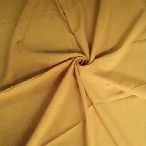 Light Gold Solid Color