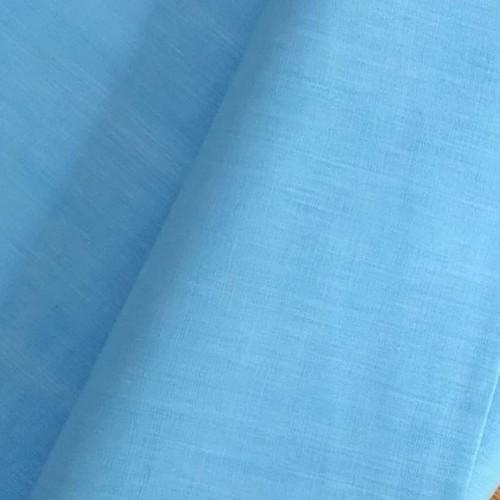 Sky Blue Fabric