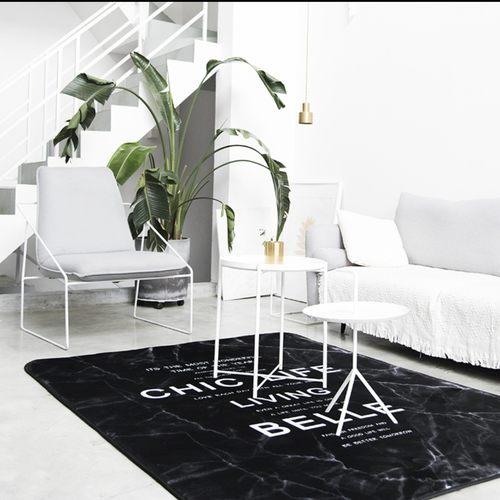 Chic Life Nordic Inc Modern Carpet