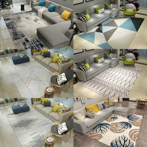 Modern Carpet Big Sizes