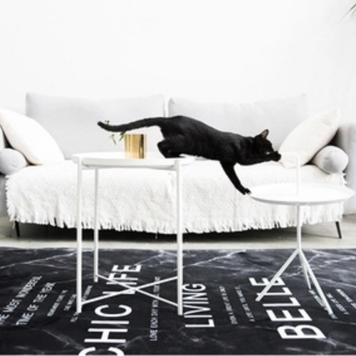 Chic Life Nordic Inc Modern Carpet