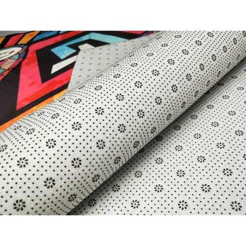 Designed Pattern Doormat