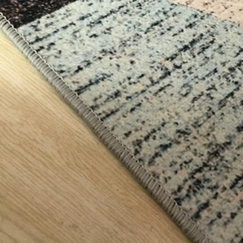 Abstract Nordic Carpet