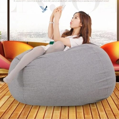 Cheap & High Quality Material Bean Bag with Fillings