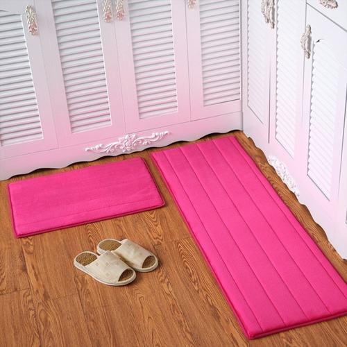 Melano Thick Soft Kitchen/Doorway Mat Carpet