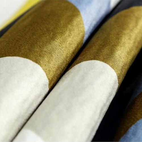 5 Designer Flowerish Pattern Design Carpet