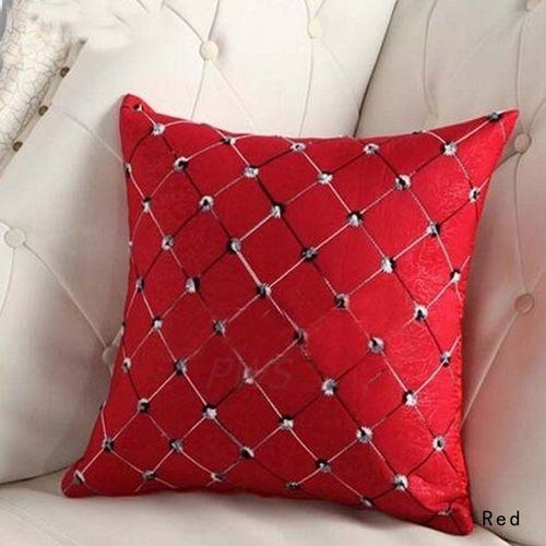 Diamond Studded Pillowcase 7 Colours Mix&Match
