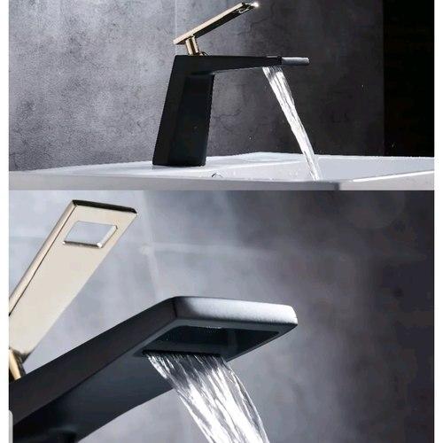 Sleek Luxury Bathroom Tap