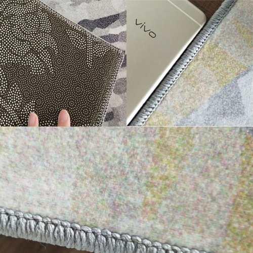 Designer Modern Printed Big Size Carpet