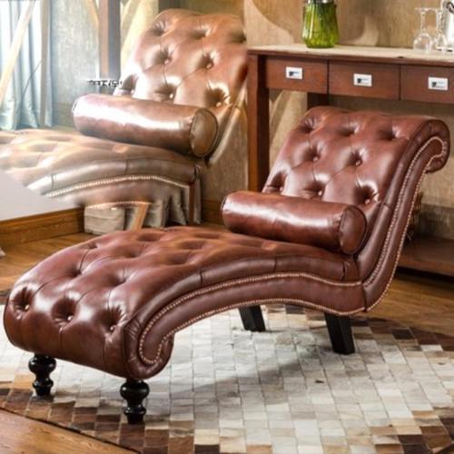 European Leather Lounge