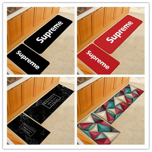 Printed Kitchen Mat/Rug