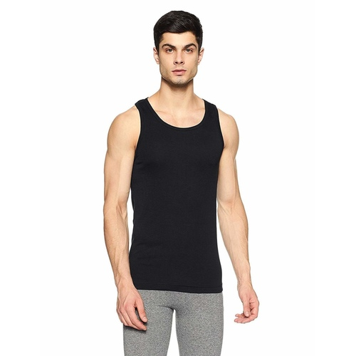 Jockey Men's Cotton Vest