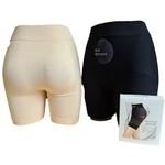 Unisex Slimming Shorts Free size