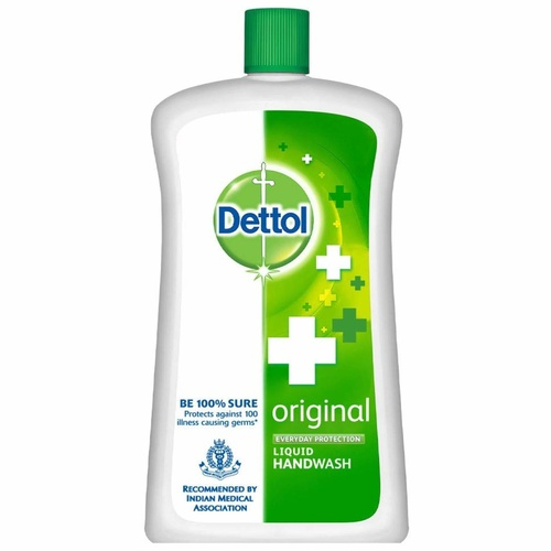 Dettol Liquid Handwash (Original) 900 ml