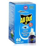 All Out Ultra Liquid Vaporizer Refill - 45 ml