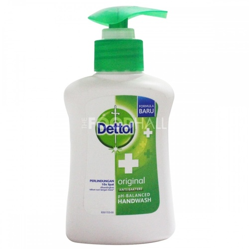 Dettol Liquid Handwash (Original) 200 ml