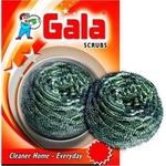 Gala Steel Scrub (Pack of 12)