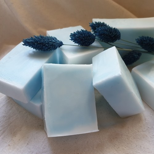 ICY PEPPERMINT HAND SOAP