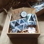 The Aroma Box I Bamboo Charcoal Teatree Mint