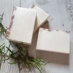 Goatmilk Honey Lavender Rosemary