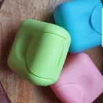 Mini Travel Soap Box