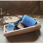The Gratitude Box Pine Needle Eucalyptus