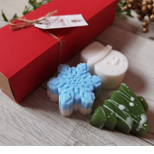 Bundle of 3 - Noel Box