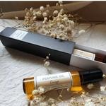 Perfume Oil Roll On - Crisp