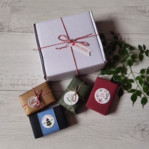 Build My Gift Box