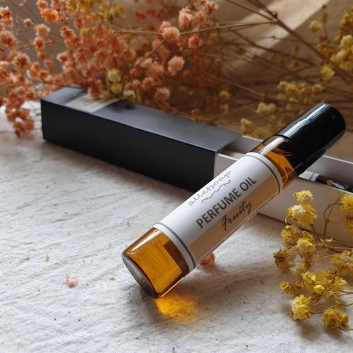 Perfume Oil Roll On - Fruity