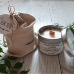 Bundle of 3 Soywax Candles