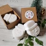 Snowman Mint - Bundle of 10