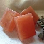 EUCALYPTUS LEMON HAND SOAP I - set of 2 pcs