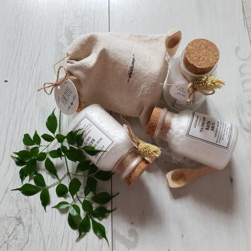 Bundle of 3 Bath Salts