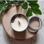 Soywax Candle - Lavender Eucalyptus 6 oz