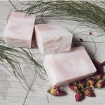 ROSES GERANIUM BLOOM HAND SOAP