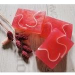 Pinky Rose Geranium Grapefruitty