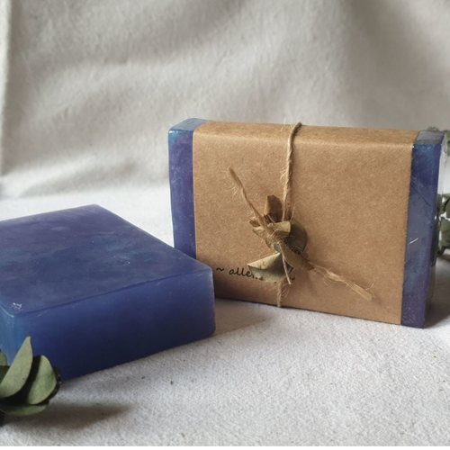 Pine Needle Eucalyptus