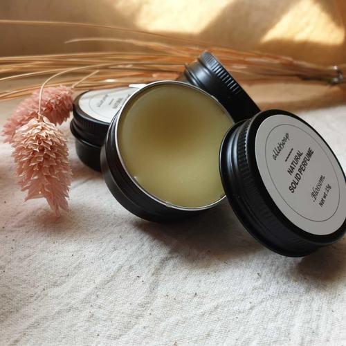 Solid Perfume - Blossom I