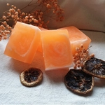 MANDARIN SWEET ORANGE HAND SOAP - set of 2 pcs