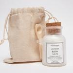 Bath Salts Lavender 70g
