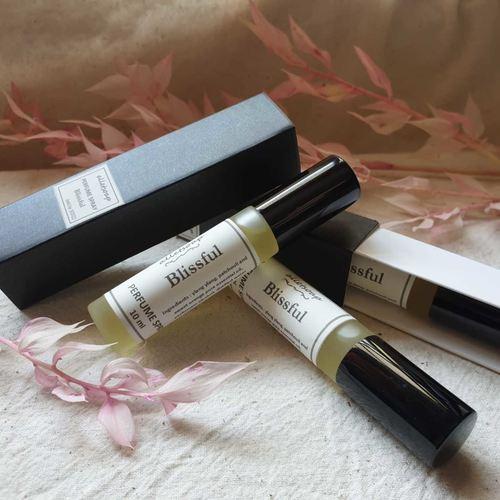Perfume Spray - Blissful I
