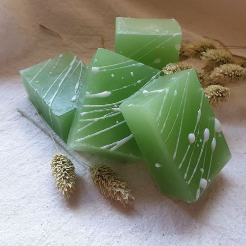 GOGREEN TEATREE LEMONGRASS HAND SOAP - set of 2 pcs