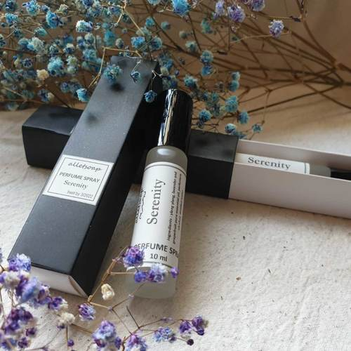 Perfume Spray - Serenity I